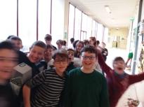 Festa degli Alberi - Scuola Secondaria
